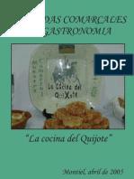 Cocina Del Quijote