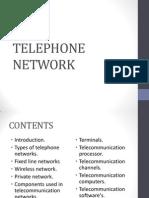 Telephone Network