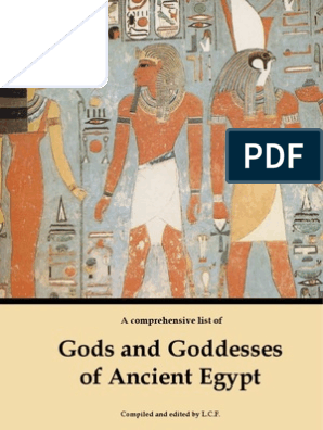 Gods And Goddesses Of Ancient Egypt Ancient Egyptian Religion Isis