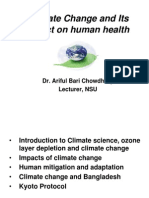 ppt on Climate Change