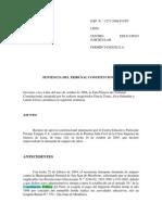 Exp. Nº 1271-2006-PA