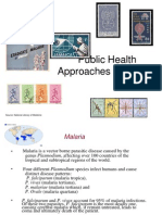 ppt on Malaria