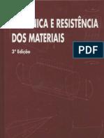 45529530 Mecanica e Resistencia Dos Materiais 3a Ed Da Silva 2004