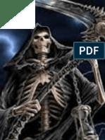 Pactos de Muerte ¿no habrás hecho alguno?