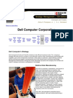 Dell JIT Reading Supplement