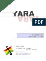 Yara Revista