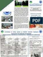 Controlul Si Securitatea Produselor Alimentare