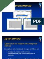 5- Arranque de Motores