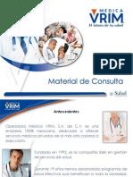 Material de Consulta Vrim Junio 2013