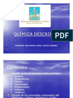 QUIMICA-DESCRIPTIVA