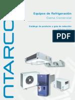 Catalogo Gama Comercial INTARCON 2013