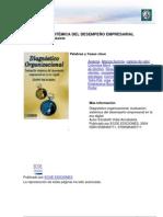Lectura 15 - Evaluación Sistémica del Desempeño Empresarial