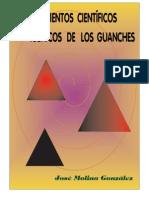 Molina Gonzalez Jose - Conocimientos Cientificos Tecnicos de Los Guanches