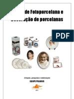 PDF - Curso de Fotoporcelana e Decoração de Porcelanas - Atual