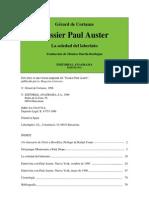 El Cuaderno Rojo Paul Auster Pdf