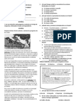 Primera Evaluacion Bimestral 2012-2013
