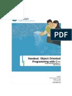 Object Progmg