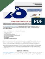 Purificadores Para Gas-oil Picborg - Master 1
