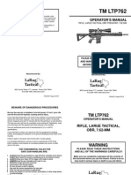 PredatAR 7.62 Manual