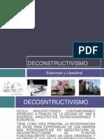 Deconstructivism Oo