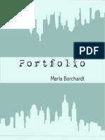 Portfolio Marla Borchardt