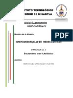 Practica 6.4.1