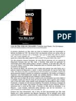 Loja de São João em Jerusalém Tradução José Filardo