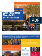 5 Tips for Financial Aid and Scholarships - HBU