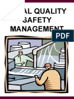 Total Safety Quality Management