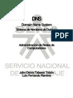 Configuracion DNS Windows Server 2008