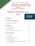 INFORME N° 2 Qdas-CHINECAS