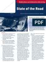 State of the Road by CARRS