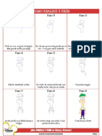 Dibuja a Ferb