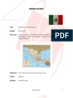 Manual Mexicana I