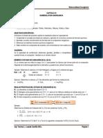 CAPITULO Nomenclatura Inorganica