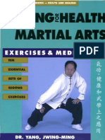 Dr Yang, Jwing-Ming - QiGong for Health & Martial Arts