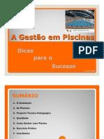 A Gestão em Piscinas_Dicas para o Sucesso_Rui