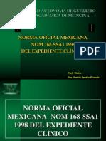 (1) Expediente Clinico i