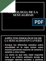 Clases de Psicologia de La Sexualidad 2013-1