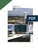 Certificação LEED e arquitetura sustentável