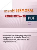 Insan Bermoral