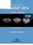 Guide for AutoCAD 2012