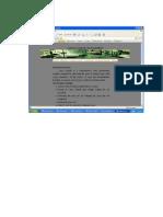 Cargo Management System - Screens