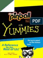 Visual Pinball for Yummies - FINAL
