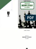 68-Escaques-practica Del Medio Juego en El Ajedrez
