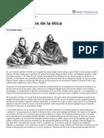 Página_12 __ Contratapa __ Nuevos triunfos de la ética