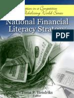 National Financial Literacy Strategy