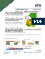 Vulnerabilidad Alimentaria P2U2