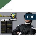 ZAAMIN JAFFER