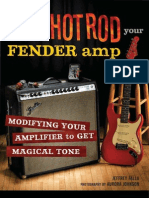How to Hot Rod Your Fender Amp+OCR